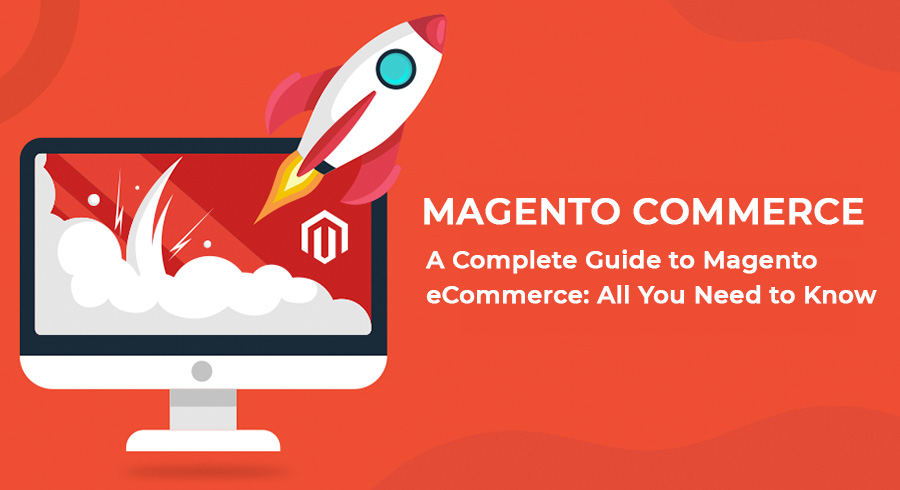 Guide on Magento eCommerce