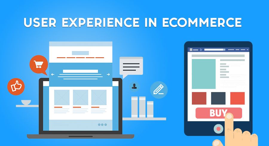 User Experience in Ecommerce