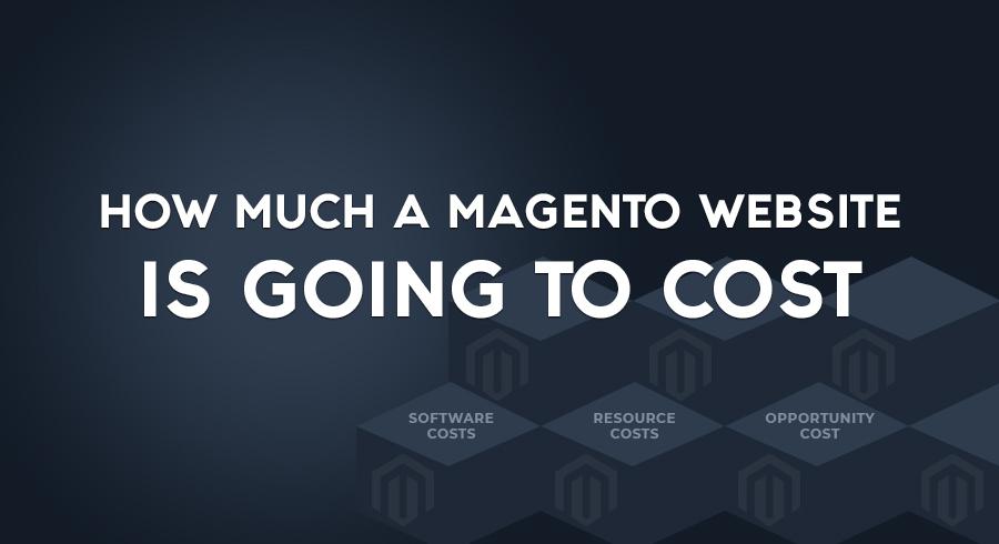 TCO of Magento Commerce