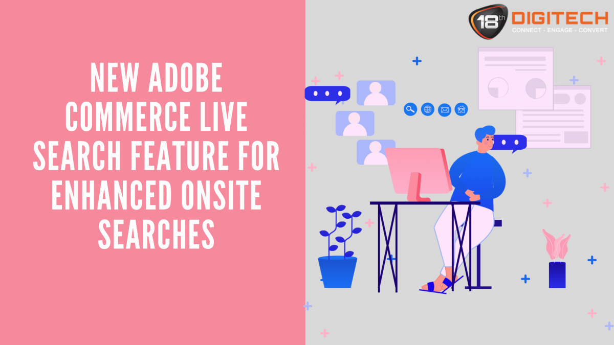 Live Search Feature for Enhanced Onsite Searches
